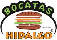 Franquicia Bocatas Hidalgo