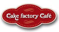 Franquicia Cake Factory Café