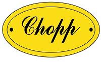 Franquicia Chopp