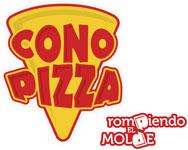 Franquicia Cono Pizza