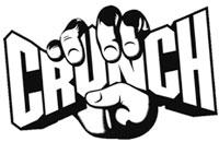 Franquicia Crunch Fitness