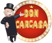 Franquicia Don Carcasa