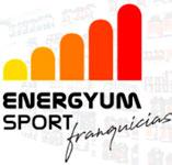 Franquicia Energyum Sport