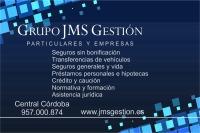 Franquicia Grupo JMS Gestión