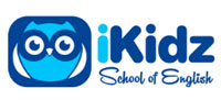 Franquicia Ikidz English