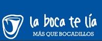 Franquicia La Boca Te Lía