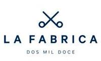 Franquicia La Fabrica 2012