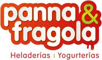 Franquicia Panna & Fragola