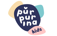 Franquicia Purpurina Kids