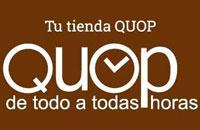 Franquicia QUOP