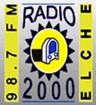 Franquicia Radio 2000