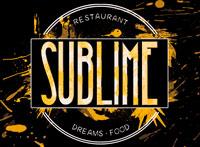 Franquicia Sublime Dreams Food