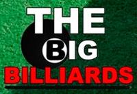 Franquicia The Big Billiards