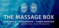 Franquicia The Massage Box