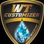 Franquicia WT Customizer