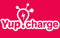Franquicia Yup!Charge
