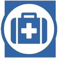 Franquicias de Salud y centros médicos