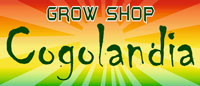 Franquicia Grow Shop Cogolandia